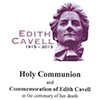 Holy Trinity Commemoration Service 2015 Poster